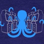 Image of Octopus Arcade T-shirt