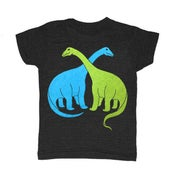 Image of KIDS - Brontosaurus | Size 10 (Youth MD)