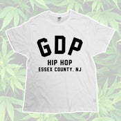 Image of GDP Essex County, NJ T-Shirt