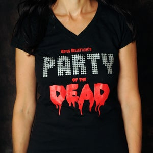 Image of Girly T Party