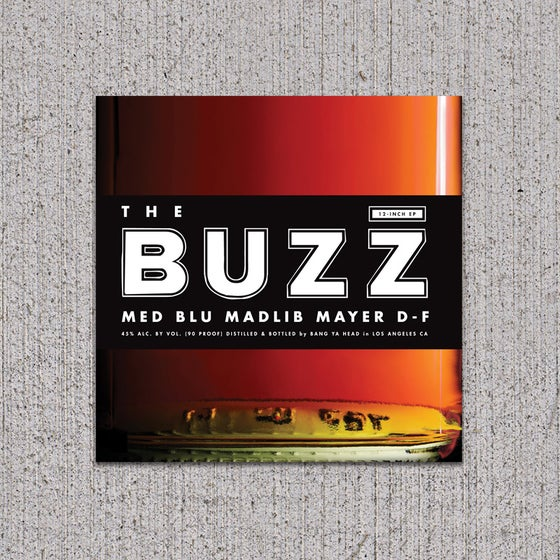 Image of The Buzz EP