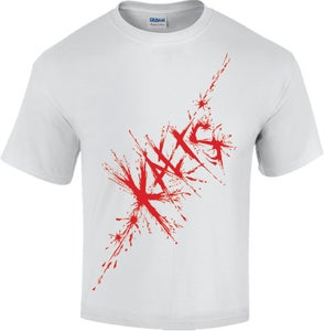Image of T-SHIRT KAETS WHITE