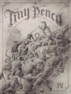 Image of Tiny Pencil IV: Death & Resurrection!