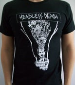 Image of Headless Death T-Shirt