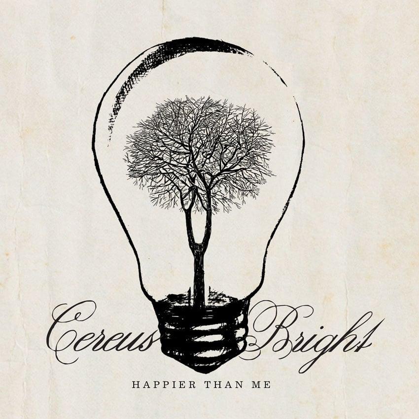 Image of Happier Than Me - EP