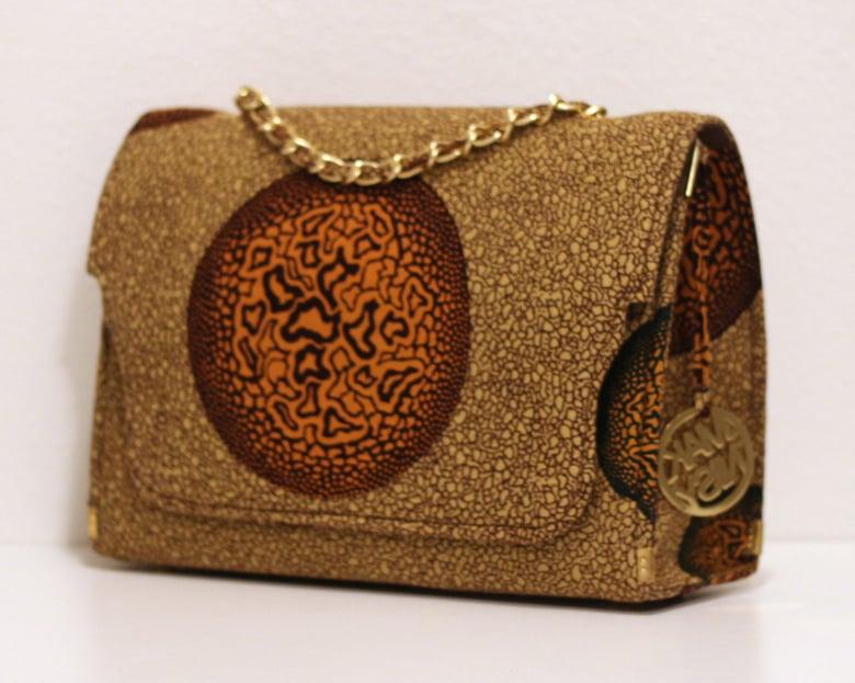 Image of The Tripoli Bag