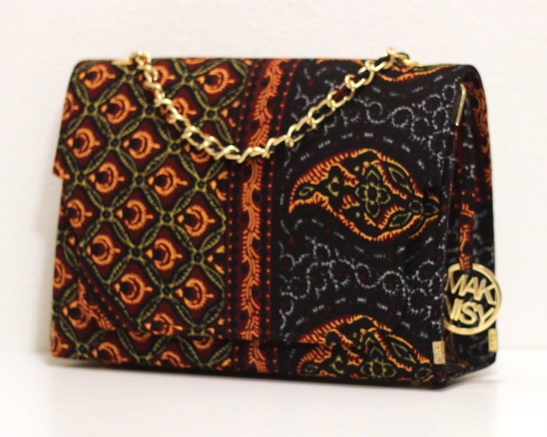 Image of The Abyssinia Bag