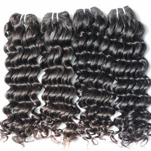 Image of Virgin Indian Deep Wave