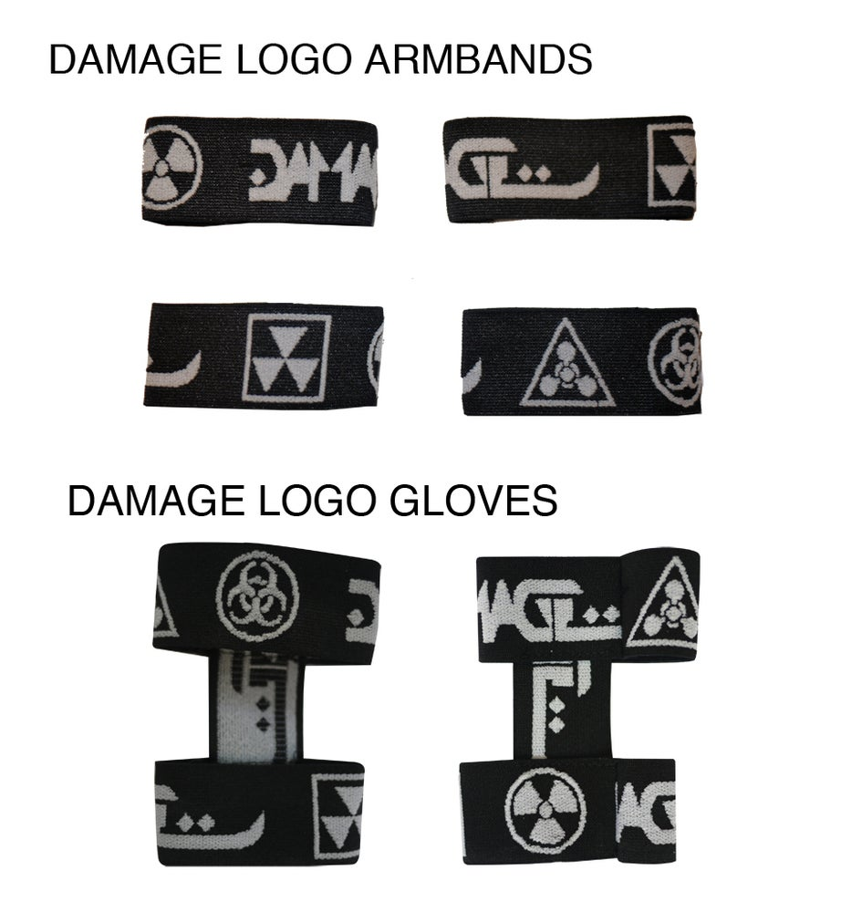 Image of DVMVGE LOGO BAND Accessories