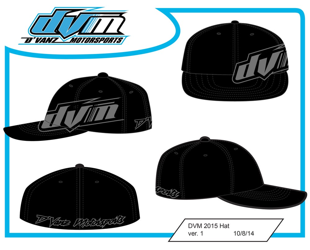 Image of DVM Hat