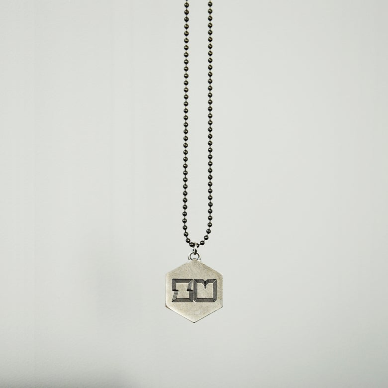 Image of ZU.Necklace