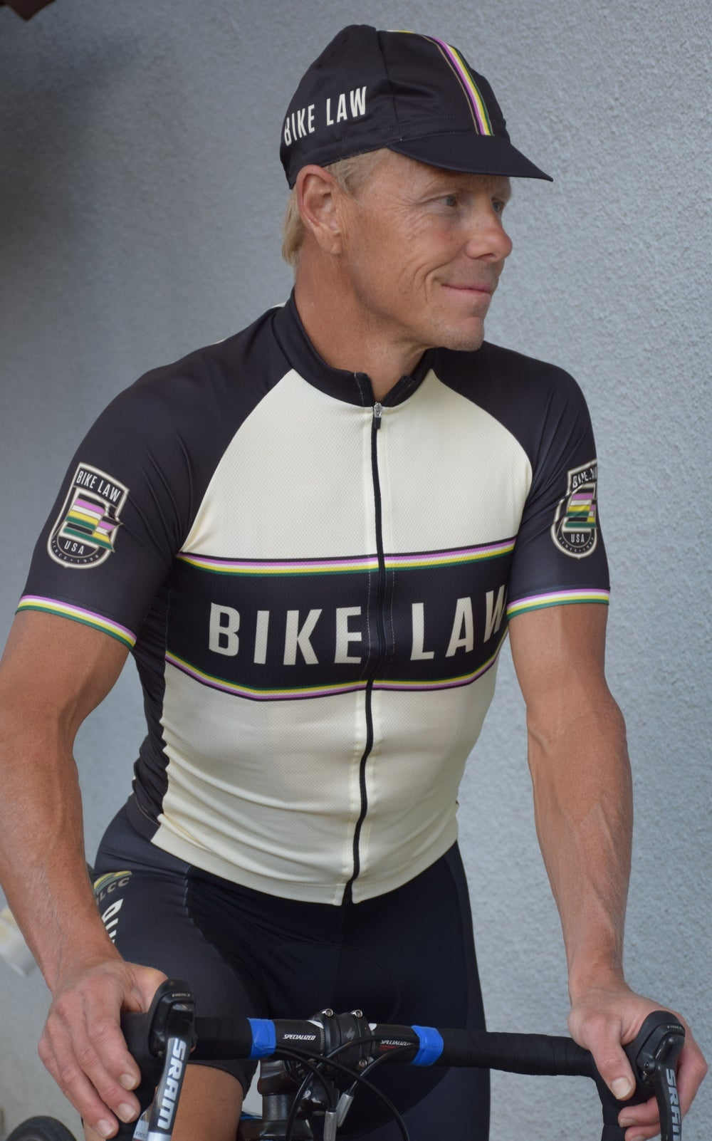 Image of Race Jersey