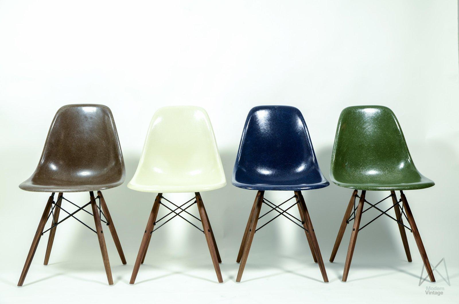 Eames Chair Original modern vintage amsterdam original eames furniture eames original