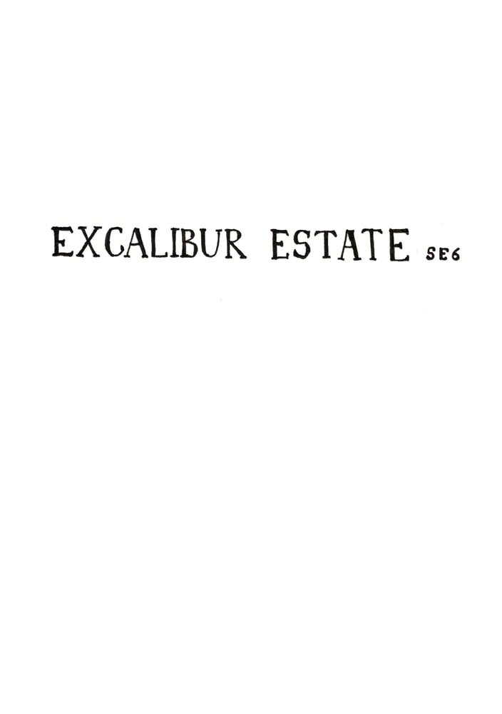 Image of EXCALIBUR ESTATE