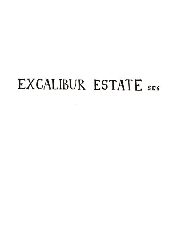 Image of EXCALIBUR ESTATE