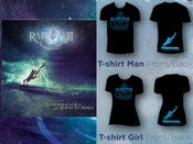 Image of Rainover SPECIAL BUNDLE (T-SHIRT + CD)