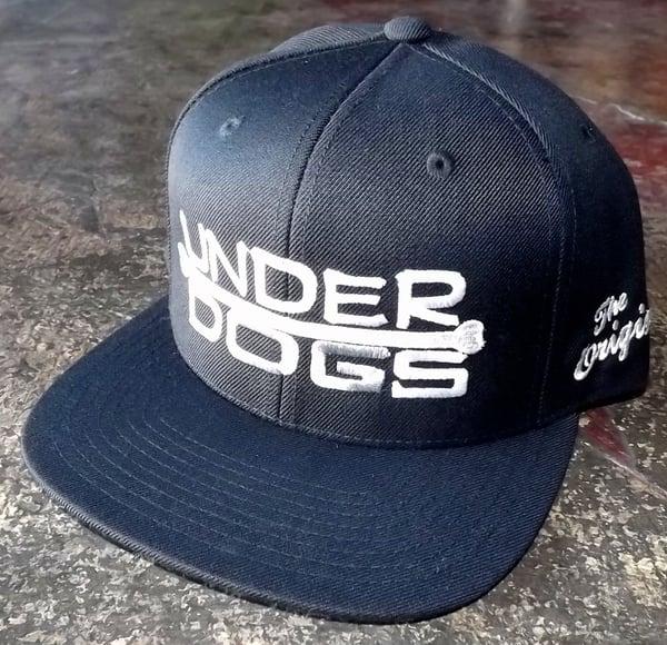 Image of OG UNDER DOGS SNAP-BACK