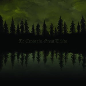 Image of Pike - To Cross the Great Divide CD