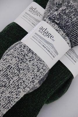 Image of Work Socks - 3 Pair