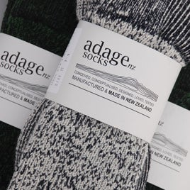 Image of WORK SOCKS - 3 Pair Set