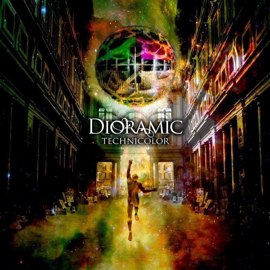Image of Technicolor CD