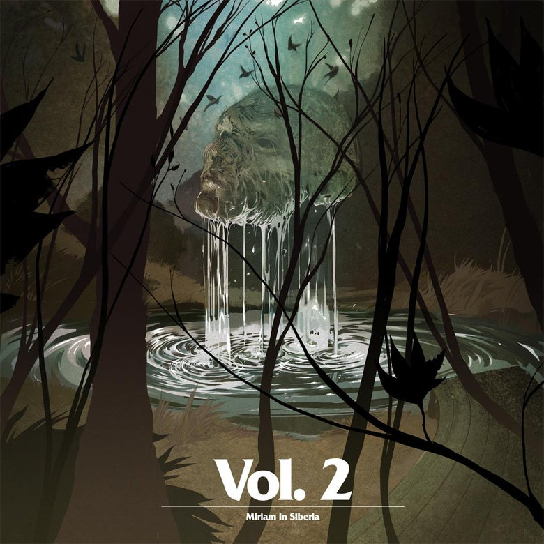 Image of Vol. 2 [CD album + vinile 7']