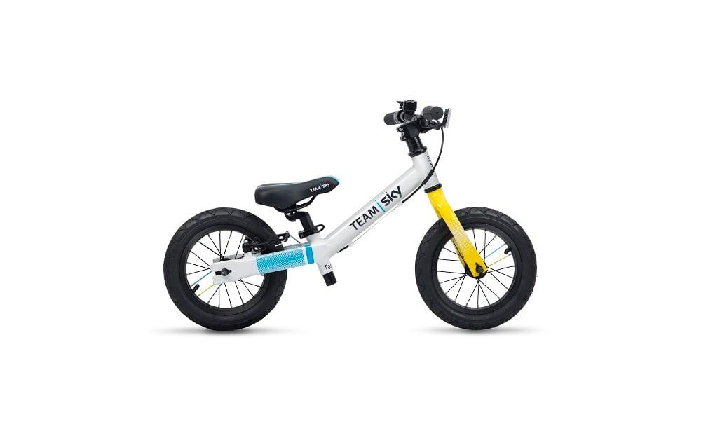 Image of TEAM Sky | Tadpole Balance Bike