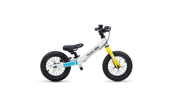 Image of TEAM Sky | Tadpole Balance Bike