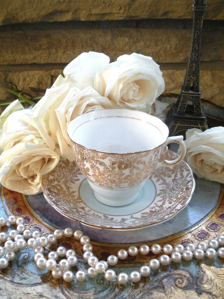 Image of Paris Tea Cup