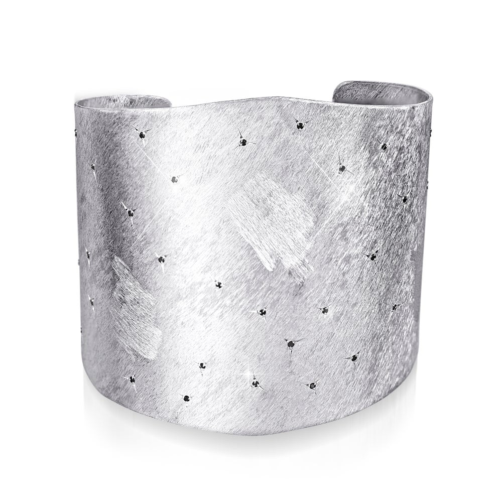 Image of Daylight Black Diamond Cuff