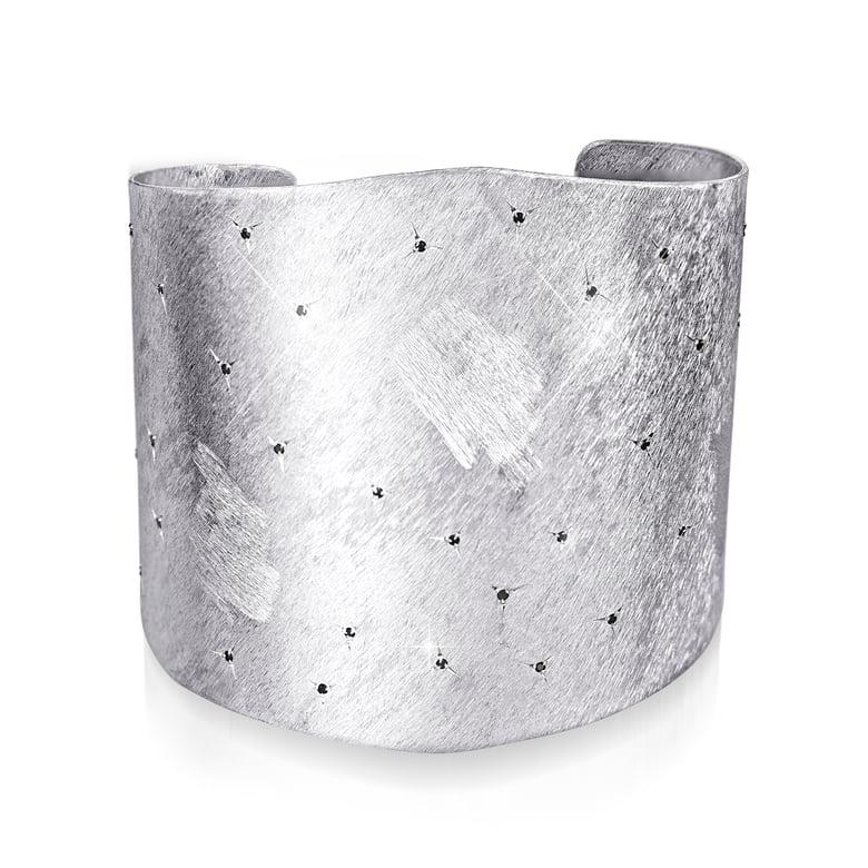 Image of Daylight Black Diamond Cuff