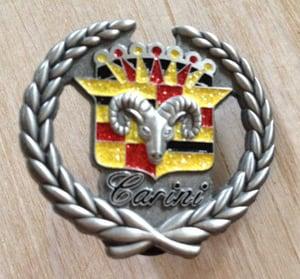 Image of Carini pin