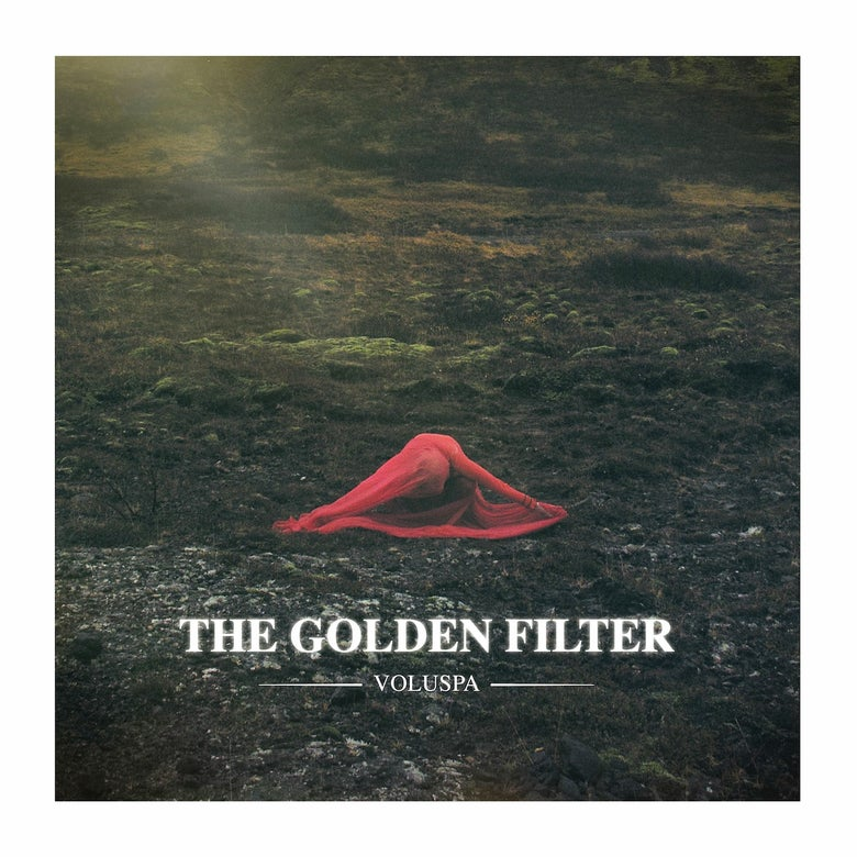 "Image of The Golden Filter 'Voluspa' (2x 12"" vinyl album)"