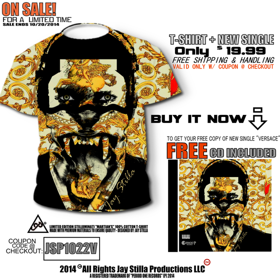 Image of Special Offer Shirt / Single Combo On Sale