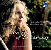 Image of Lorna McGhee: The Hour of Dreaming