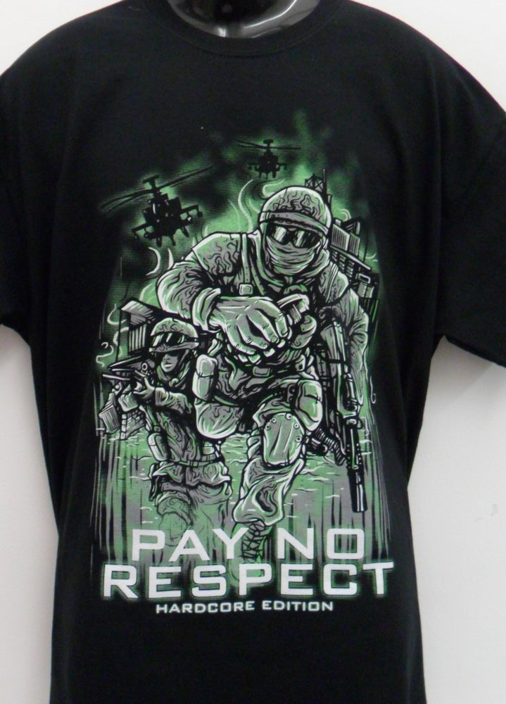 Image of Call Of Duty Shirt