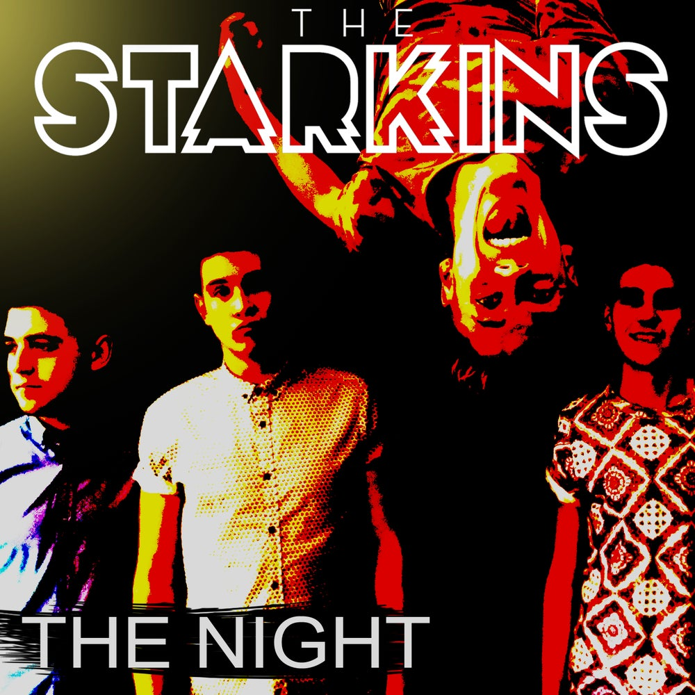 Image of 'The Night' EP