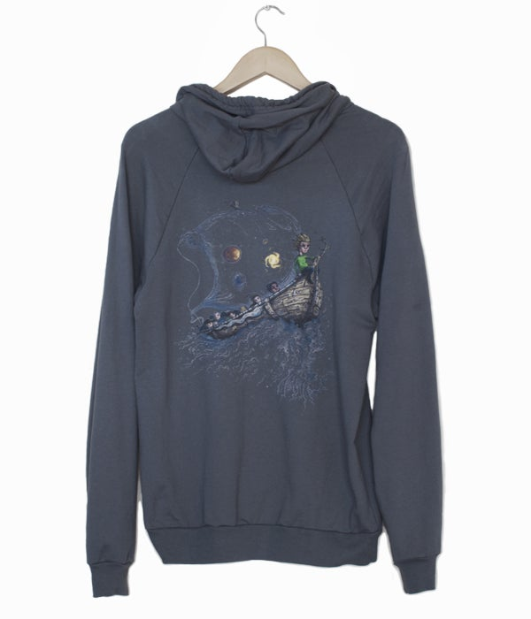 Image of Journey - Hoodie