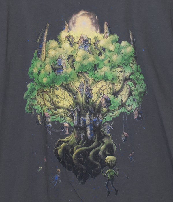 Image of Treehouse - Hoodie