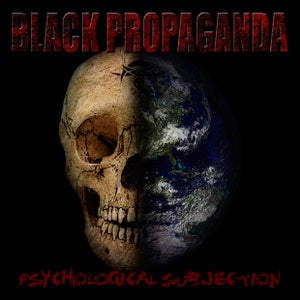 "Image of ""Psychological Subjection"" Album"