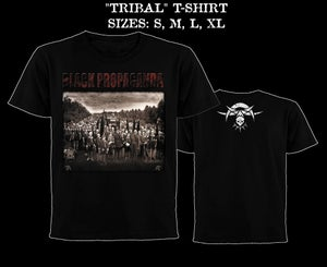 "Image of ""Tribal"" T-Shirt"