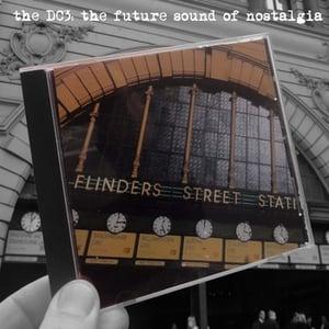 Image of The DC3: The Future Sound Of Nostalgia