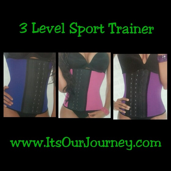 "Image of ""3 Level"" Pro Sport Trainer"