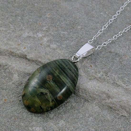 Image of Rhyolite (RL-002)