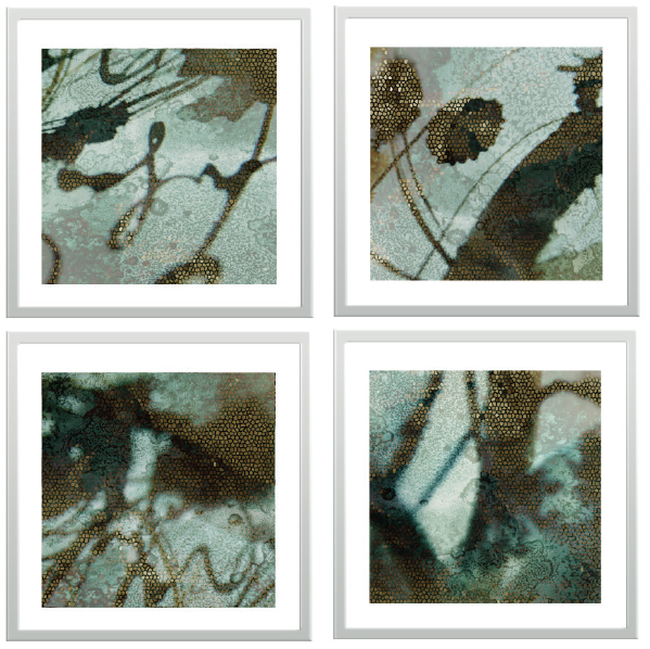Image of Close - series of 4