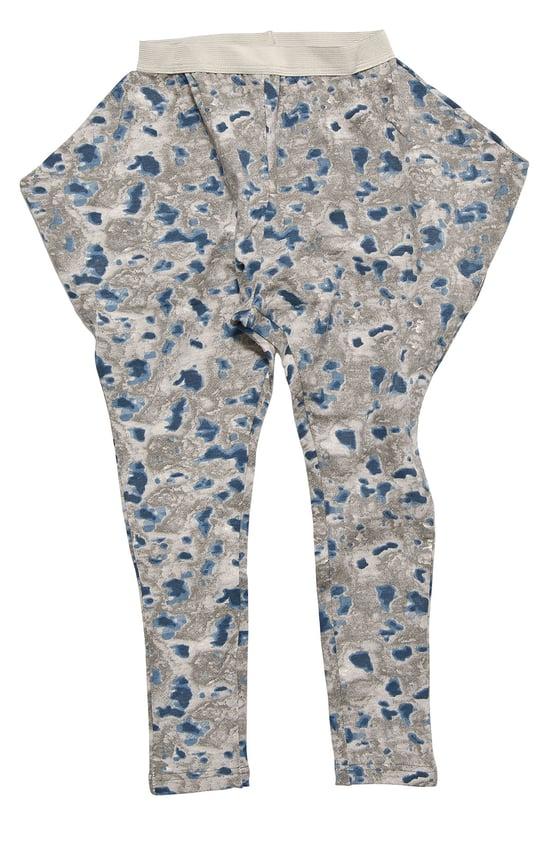 "Image of Pantalon jogger garçon Shampoodle ""Stone Penguine"""