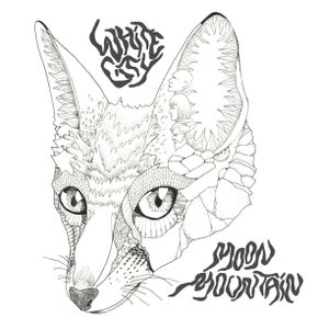 "Image of Moon Mountain - White City 12"" EP"