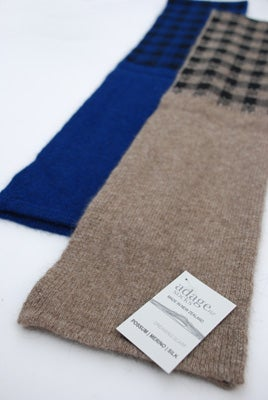 Image of Dreaming Scarf - Possum / Merino / Silk