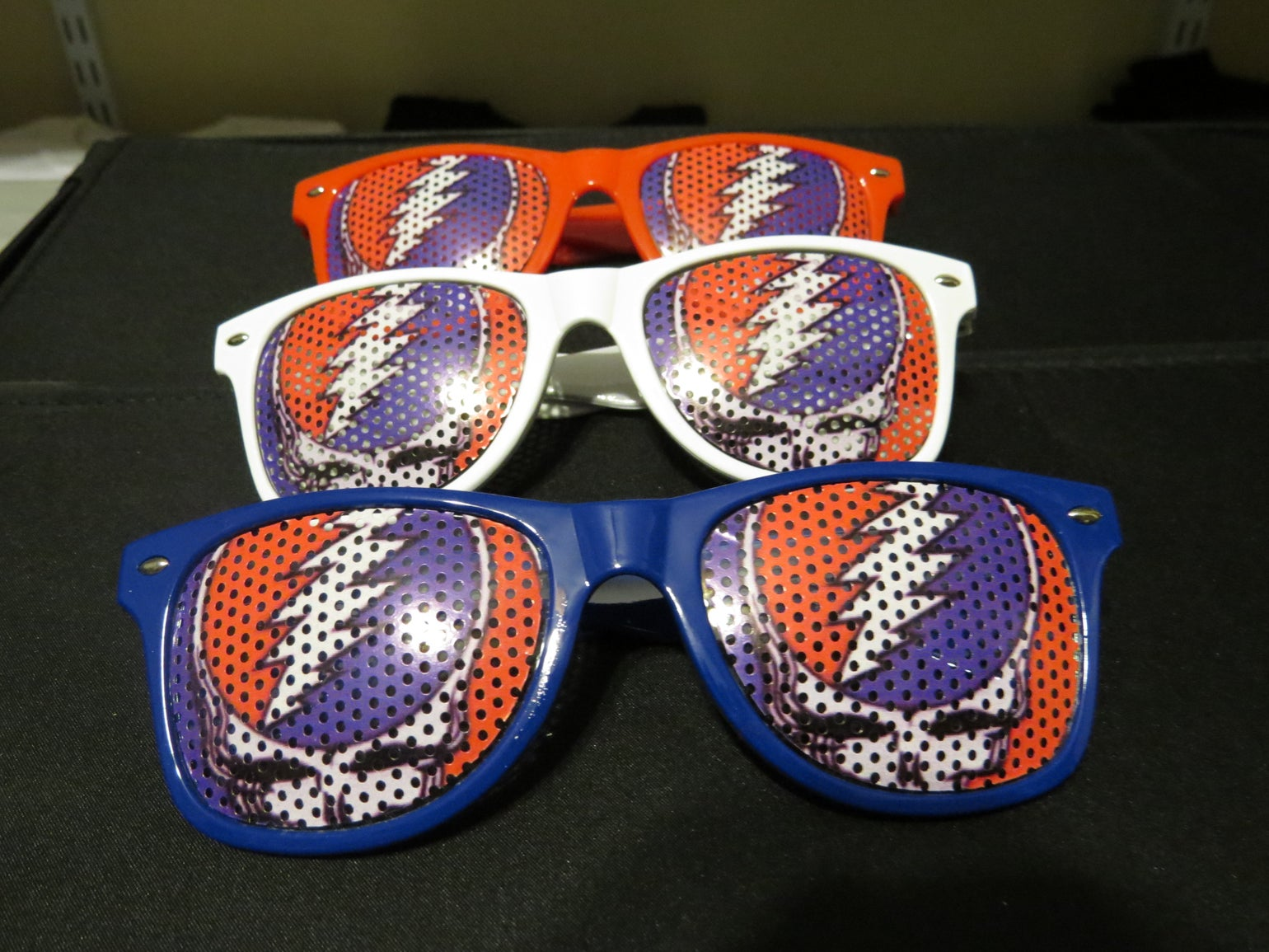 Image of Novelty glasses a.k.a night vision glasses