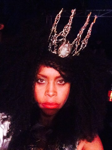 Image of The Badu Crown